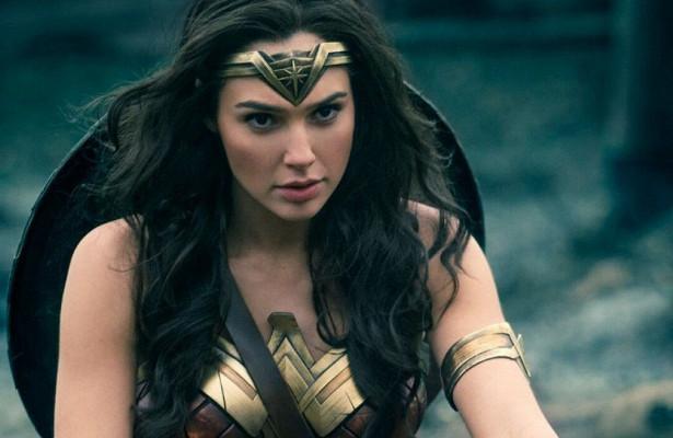 «Чудо-женщину: 1984» выдвинули навсеноминации «Оскар»