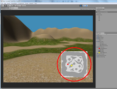 Tutorial unity3D Bahasa indonesia part 8 seting up