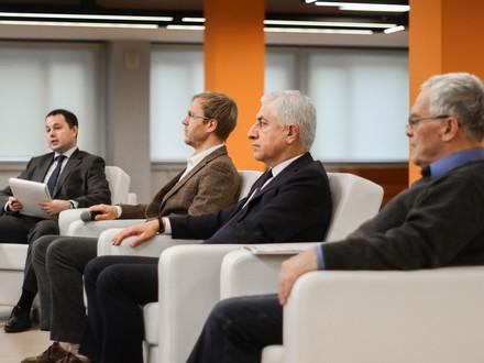 Серия онлайн-конференций «Авиация икосмонавтика» стартовала вМАИ