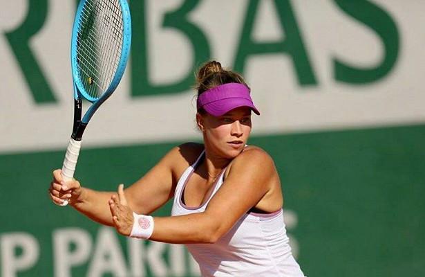 Савиных проиграла в1-мкруге Australian Open