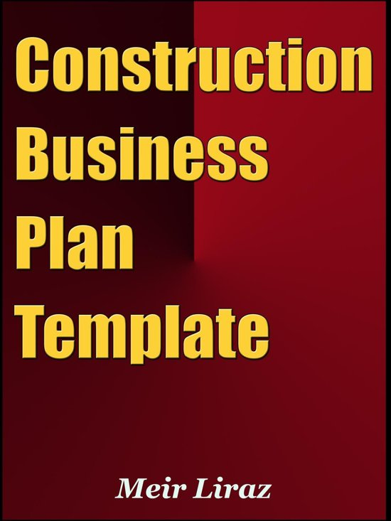 Constructing a business plan