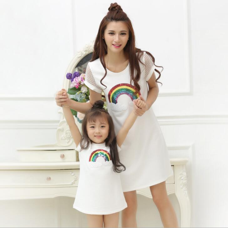 Одинаковая одежда для мамы и дочки на алиэкспресс на русском