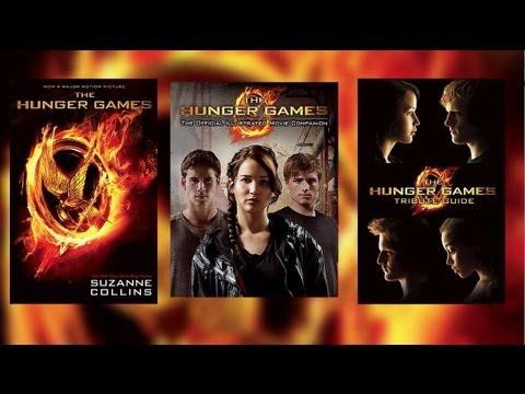 Write my hunger games assignments