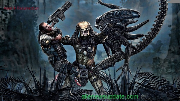 Watch AVP: Alien vs Predator (2004) Full Movie Online