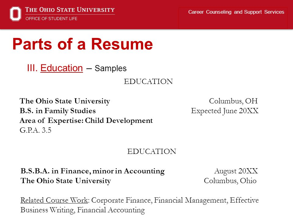 Write my resume writing services youngstown ohio