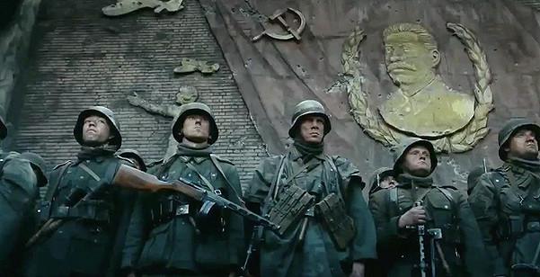 Какие преступления совершили немцы вСталинграде