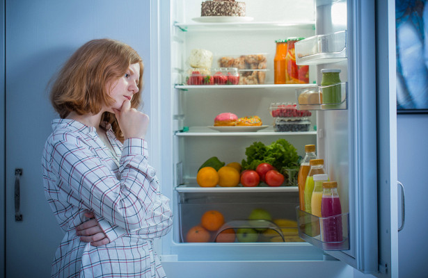 Диетолог развеял популярный мифовреде питания перед сном