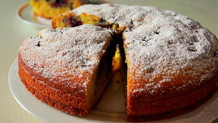 Рецепты быстрых пирожных с фото