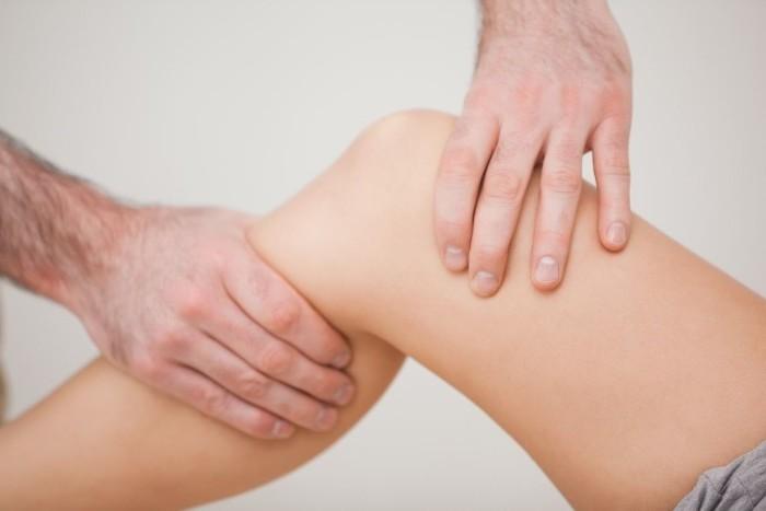 Почему у ребенка (подростка) болят колени