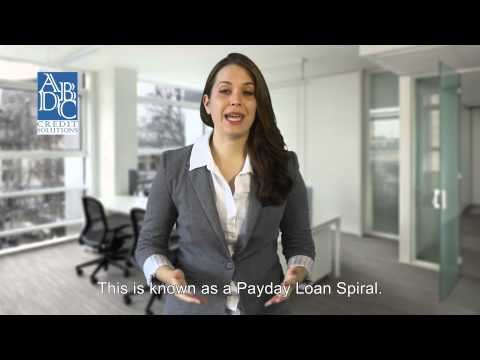 Chesapeake payday loan