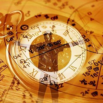 Циклы времени иТайное мировое правительство. Астрология опеределе мира вXXвеке