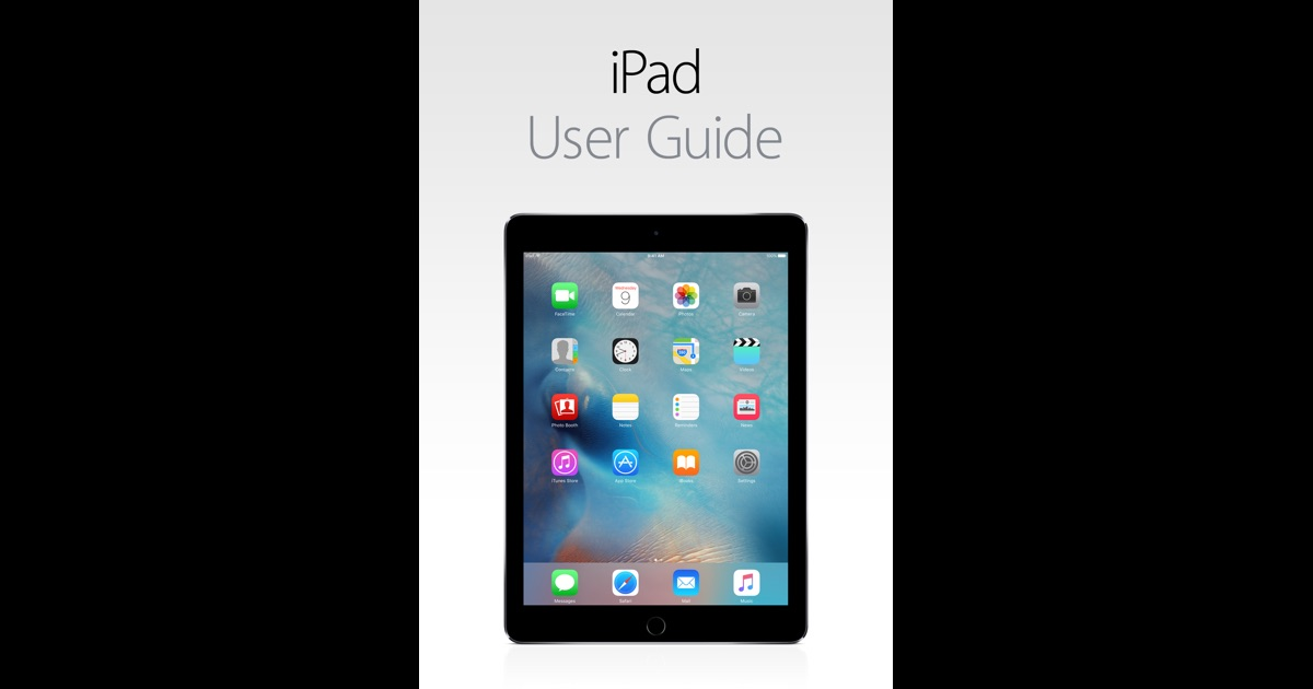 Apple iOs 9 Review and User Manual (English) PDF