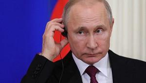Путин вДавосе расскажет опеременах вэпоху пандемии
