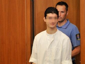 Албанец признался в убийстве двух американских военных