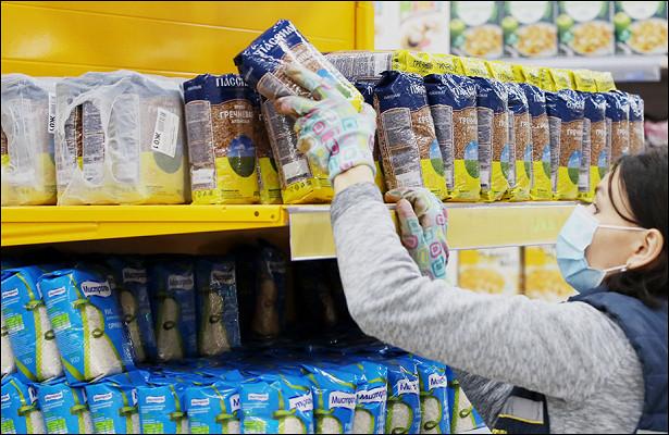 ВРоссии могут подорожать товары из-зазакона обутилизации упаковки