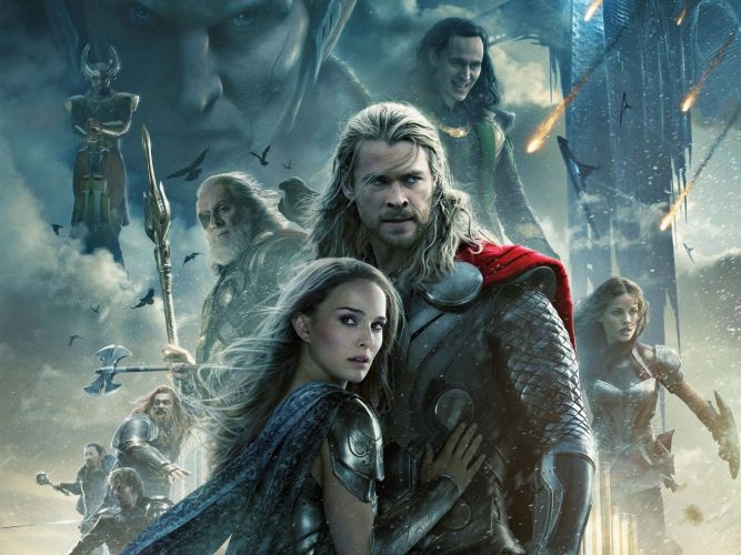 Thor: Ragnarok Full Movie Watch Online Download