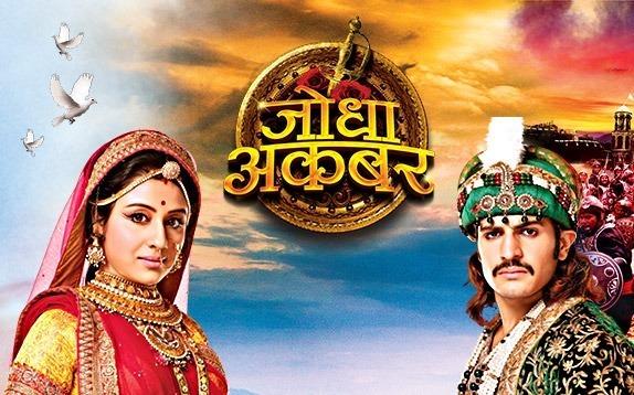 Jodha Akbar - Zee TV - Watch Jodha Akbar TV Serial