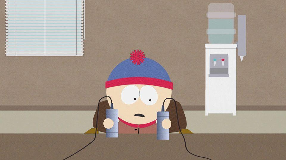 South Park Write My Essay Episode