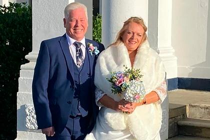 Жених неожиданно разбогател вдень свадьбы