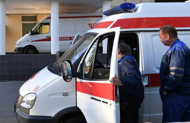 Россиянин отсудил ускорой 500тысяч занеспасение матери
