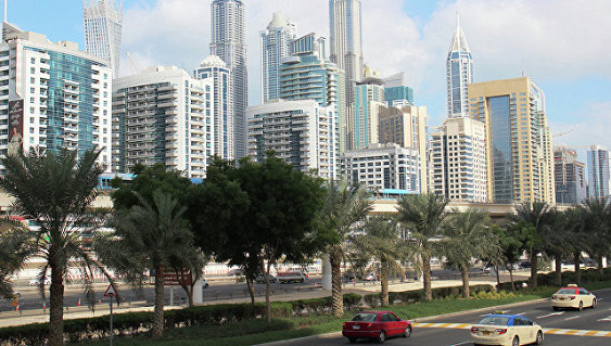 СМИ: ОАЭ разместили депозит в $400 миллионов в ЦБ Судана