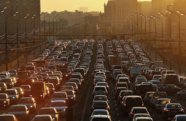 Подержанные автомобили подорожали на16% сначала года
