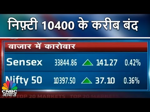 Free Download Cnbc Market Guide Stock Market Hindi