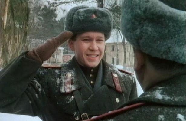 Вчемобвиняли Тодоровского зафильм «Анкор, ещеанкор!»