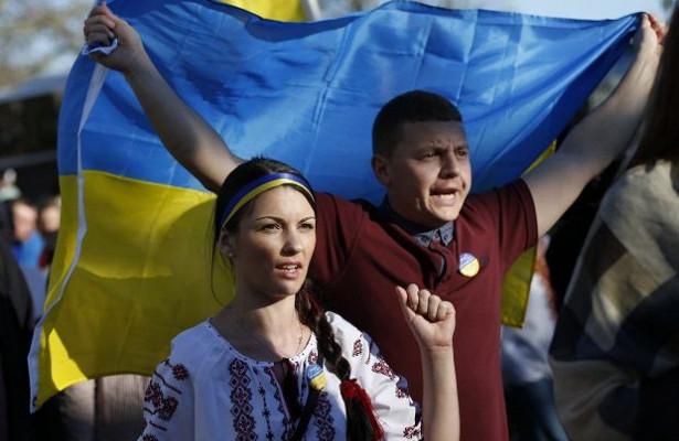 НаУкраине вводят штрафы заигнорирование украинского языка всфере потребления