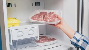 Какправильно хранить мясо