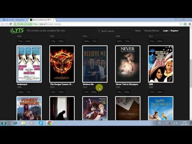 Top 20 Torrent Sites for Movies, Music, and More