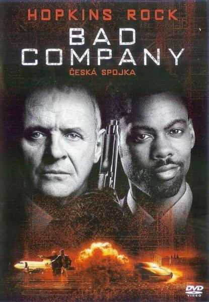 Watch Bad Company (2002) Full Movie Online
