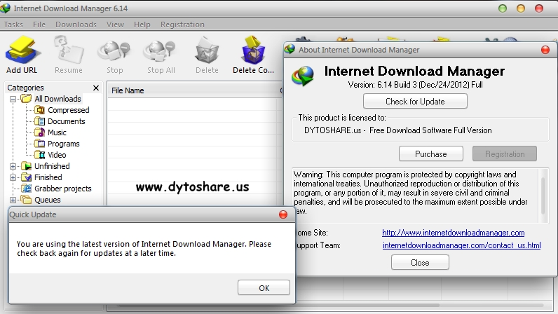 IDM Crack Download - Internet Download Manager Crack Free