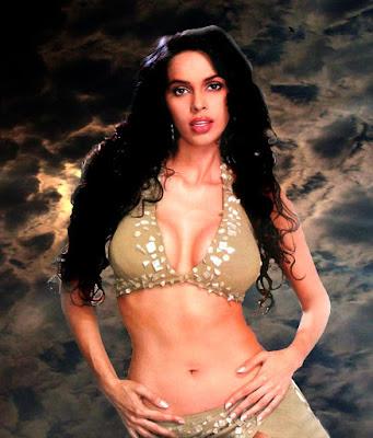 Big boob mallika sherawat