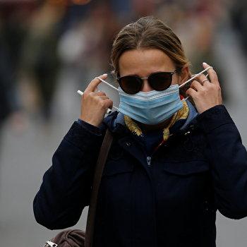 Новое коронавирусное зонирование вступает всилу наУкраине