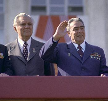 «ВМоскву перебралось множество днепропетровцев». Какквласти вСССР пришёл клан Брежнева