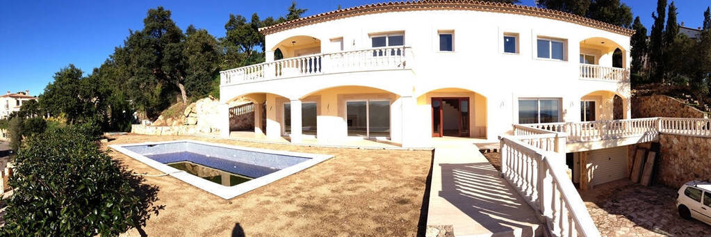 Плайя даро испания недвижимость