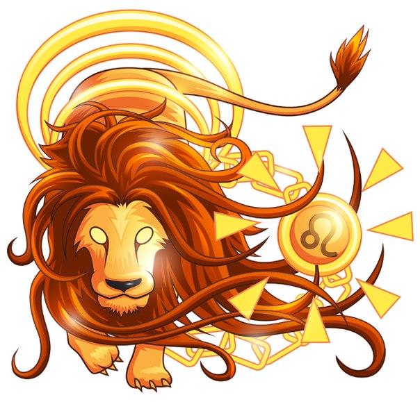 Гороскоп мужчи  лев любовный   сегодня завтра