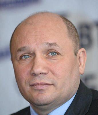 Хусаинов вновь возглавил Федерацию бокса России