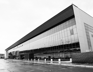 Аэропорт Владивостока будет брать пример ссингапурского