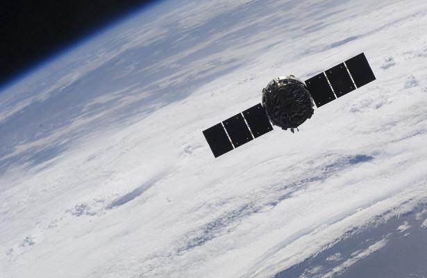 Двасамарских спутника длясоздания 3D-модели Земли запустят в2023 году