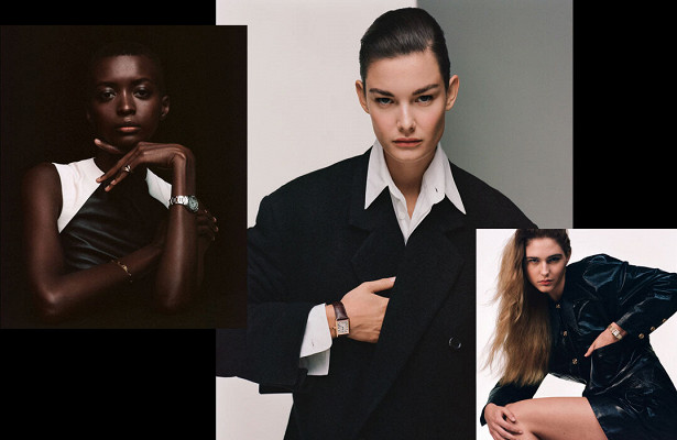 Вневремени: легендарные часы иукрашения Cartier, которые никогда невыйдут измоды