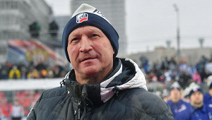 Умер Анатолий Антипов