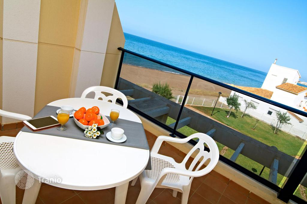 Испания снять квартиру на побережье