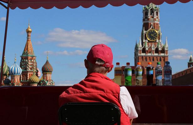МВФулучшил прогноз пороссийской экономике