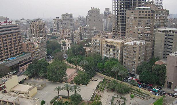 Египетский министр: Москва иКаир согласовывают контракт насооружение АЭС