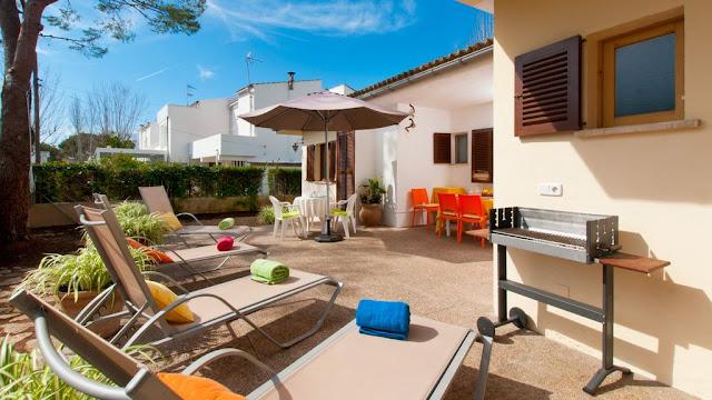 Аренда вилл в Испании, апартаменты - 1078
