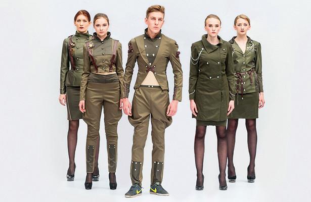Золотое веретено: Минпромторг какглавный апологет модной индустрии