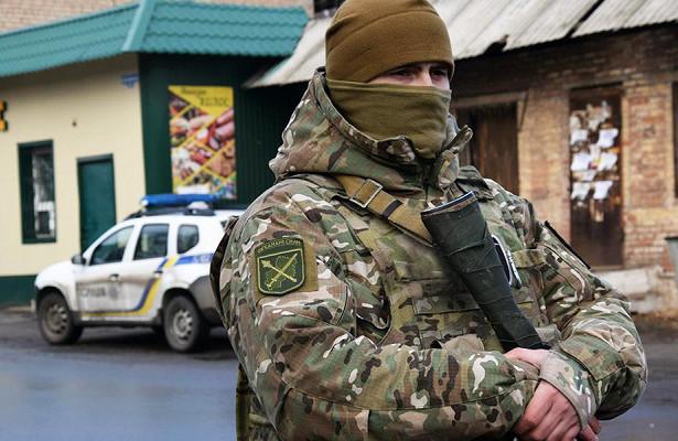 НаУкраине бизнесмена взорвали уворот собственного дома