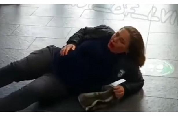 Телеграф (Украина): «Еебоялись даже чеченцы». ВоЛьвове случилась необычная драка двух женщин (видео)